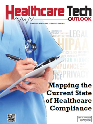 Mapping the Current State of Healthcare Compliance